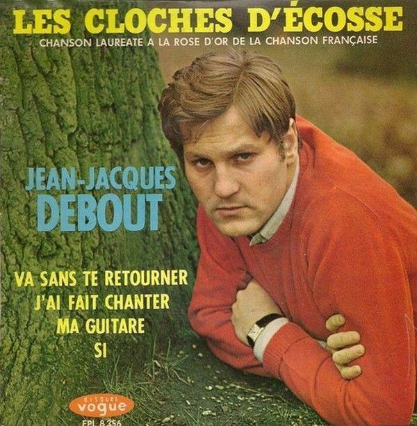 Jean Jacques Debout Jean Jacques Debout