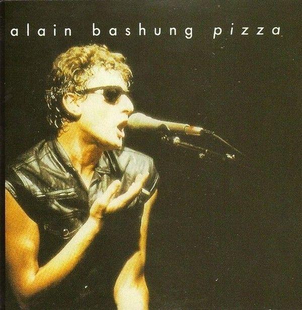 Alain Bashung* Bashung - Play Blessures