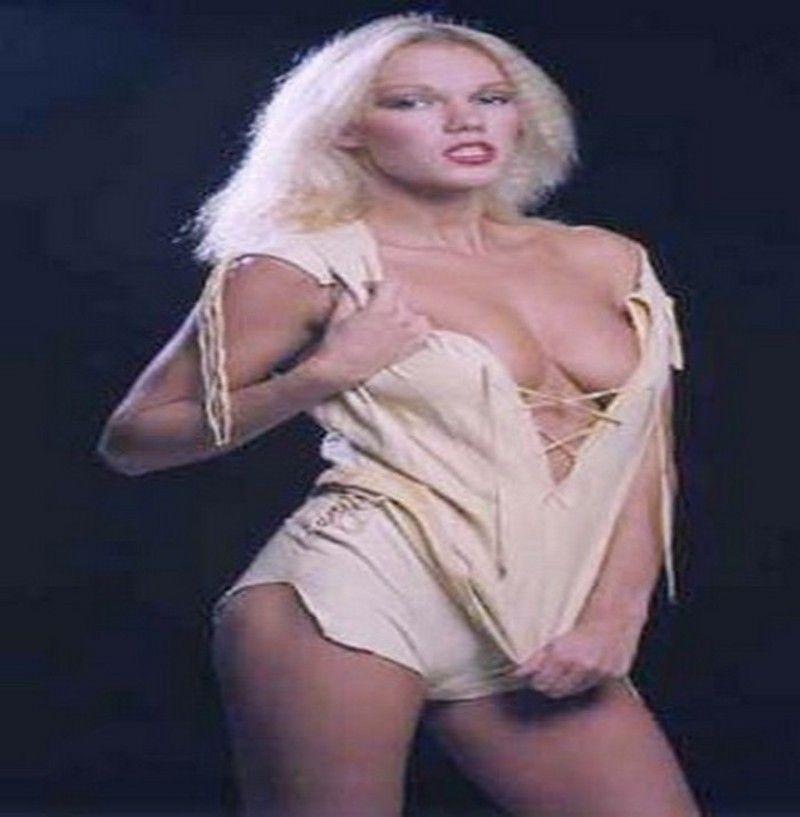 Brigite Lahaie Nude 45