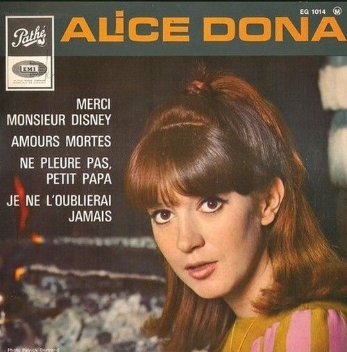 Alice Dona Pardon Chopin