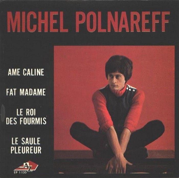 Michel Polnareff - Âme Caline