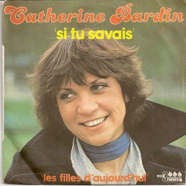 Catherine bardin si tu savais for Jean d ormesson si tu savais najat